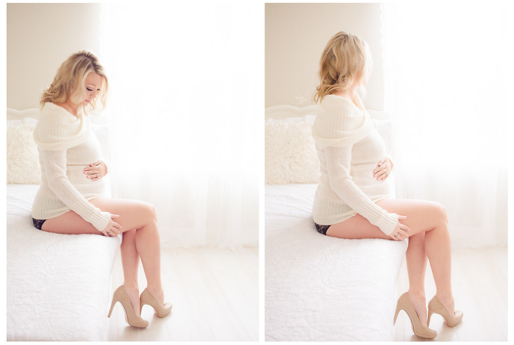 Winter Freire Photography | Sweet Pure Organic Portraits| Dayton, OH | Lifestyle | Studio | Maternity