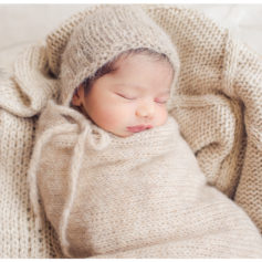 Winter Freire Photography | Newborn Session | Sweet Pure Organic Portraits | Dayton, Ohio | Natural Light | Fine Art Newborn Photography