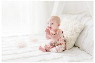 Winter Freire Photography | Sweet Pure Organic | Dayton, Ohio Fine Art Baby and Child Photography | Darling Baby Shop Commercial Shoot | Darling Baby Shop Summer Collection 2017